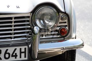 Oldtimer Classic Car