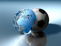 Welt des Fussballs