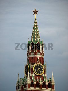 Spasskaja-Turm