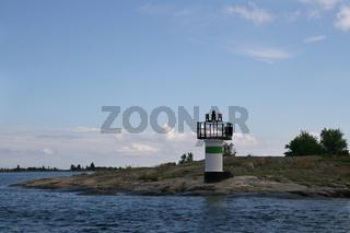 Aadkobb - lighthouse sweden