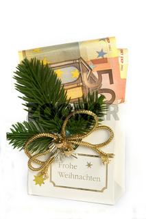 Geldgeschenk -xmax money