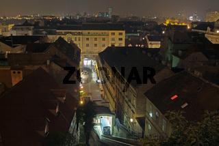 Zagerb Donji Grad  Uspinjaca