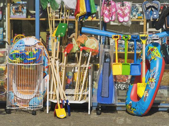 Strandbedarf   beach toys