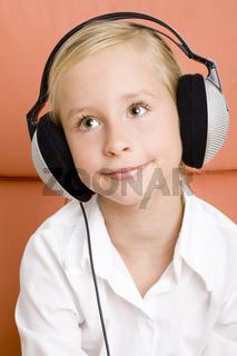 Gespannt zuhören