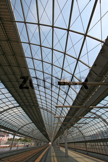 Bahnhof Spandau 02. Berlin