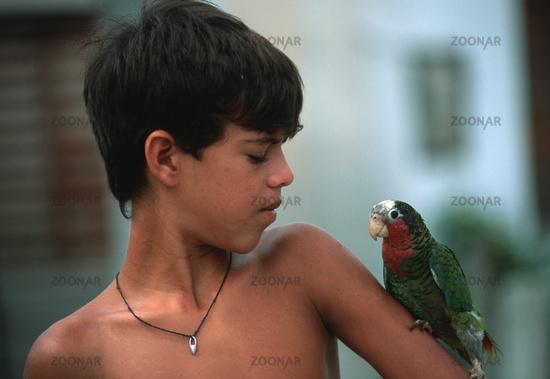 Boy junge Are Jungle
