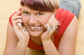 Entspannt telefonieren
