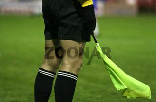 Schiedsrichter-Assistent