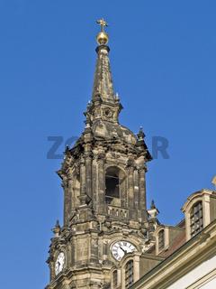 Dreikönigskirche | Dreikoenigskirche-church