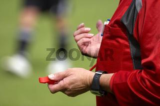 Schiedsrichter