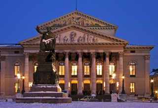 Münchner Nationaltheater
