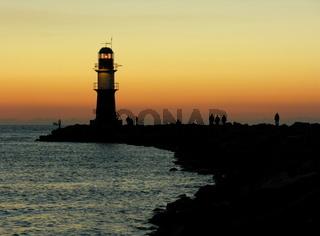 Leuchtturm , Lighthouse