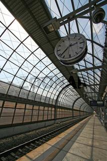 Bahnhof Spandau 03. Berlin