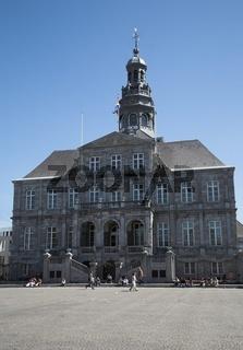 Maastricht -Rathaus