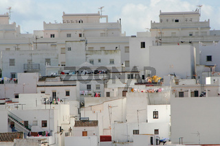 Vejer. Andalusien