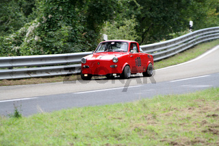 Rennwagen / Racing Car
