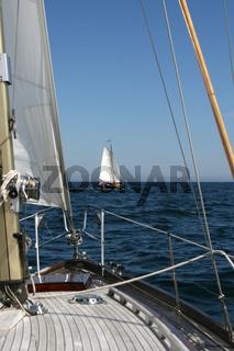 Verfolger - regatta