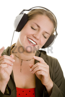 Mitdirigieren zur Musik