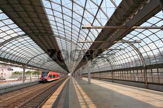 Bahnhof Spandau 01. Berlin
