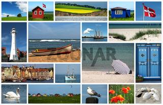 Dänemark - Denmark