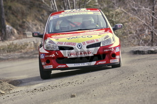 Rallye Monte-Carlo, Renault