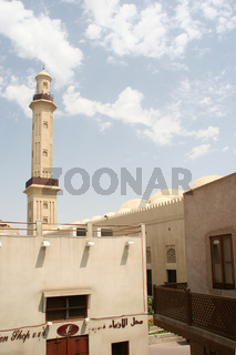 Dubai, Moschee