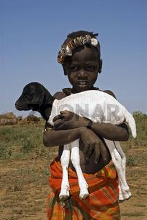 Galeb Boy, Ethiopia