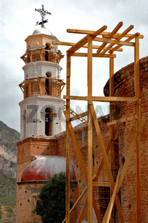 Baranca del Cobre, Mexico