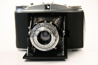 Photoapparat, old camera