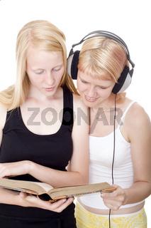 Zusammen lesen