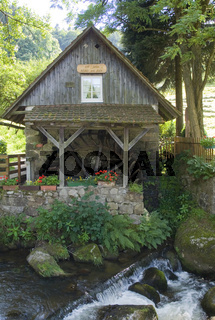 Schwarzwaldmühle