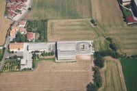 A farm in Voghera