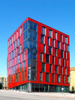 Dock 47, Modern Office, Hamburg