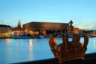 Königspalast Stockholm- Royal Palace
