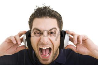 Sound und Schrei