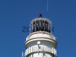 Leuchtturm in Kampen, Sylt