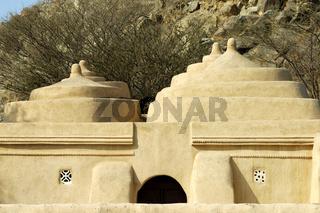 Al-Bidyah Moschee, Fujeirah, Vereinigte Arabische
