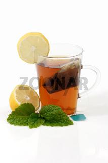 Pfefferminztee - Mint Tea