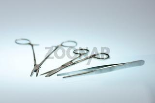 Operationsinstrumente surgical instruments