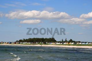 Strandhäuser - Scandinavia