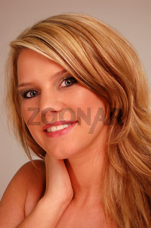 Portrait Kristin