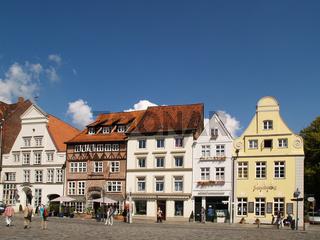 Am Sande, Lueneburg