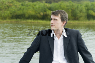 Naturverbunden am See