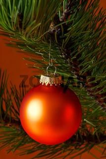 Weihnachtskugel 17