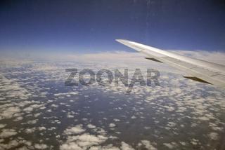 Flugzeug Tragfläche plane wing
