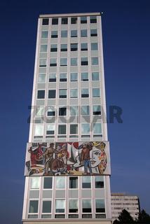 Kunst am Bau. Berlin