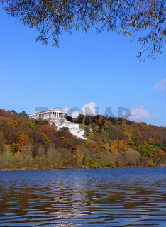 Walhalla / The Walhalla Hall of Fame and Honor