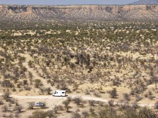 Ugab-Terrassen/ Namibia