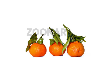 manderinen