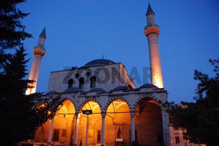 Moschee in Konya
